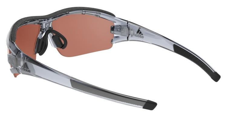 1164dc09bd3de8 adidas Sport eyewear Sonnenbrille Evil Eye Halfrim Pro L+S+XS (ad07 ...