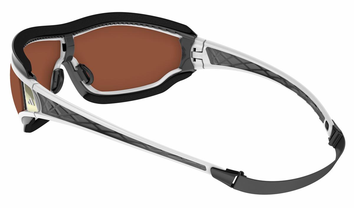 ADIDAS Sonnenbrille Tycane Pro S schwarz k1SYzp